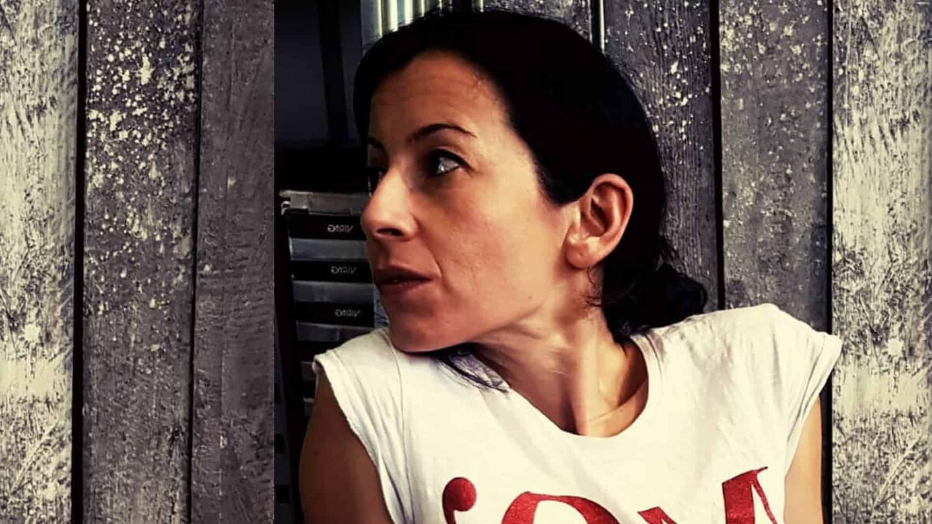 Paola Pisano home - sfumature digitali